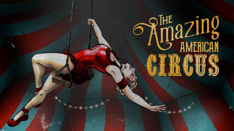 The Amazing American Circus will debut May 20th!